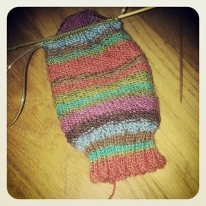 socks number 2